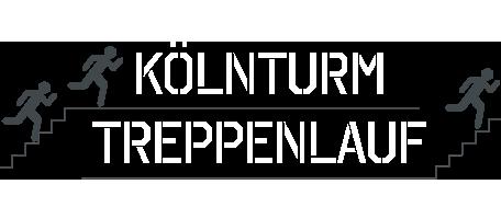 KölnTurm Treppenlauf